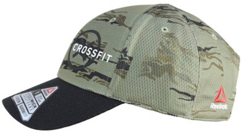 6293140d REEBOK Crossfit Cap - Buy REEBOK Crossfit Cap Online at Best Prices in  India | Flipkart.com