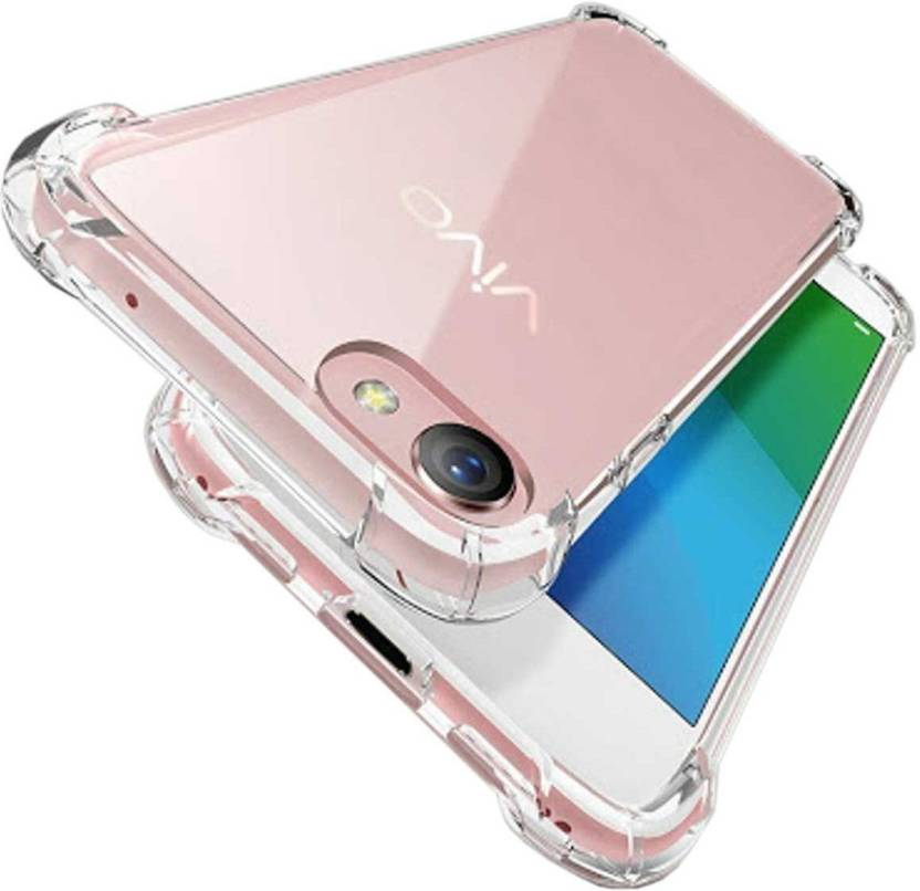 low priced 26b35 f62ca Hydbest Back Cover for VIVO Y21L