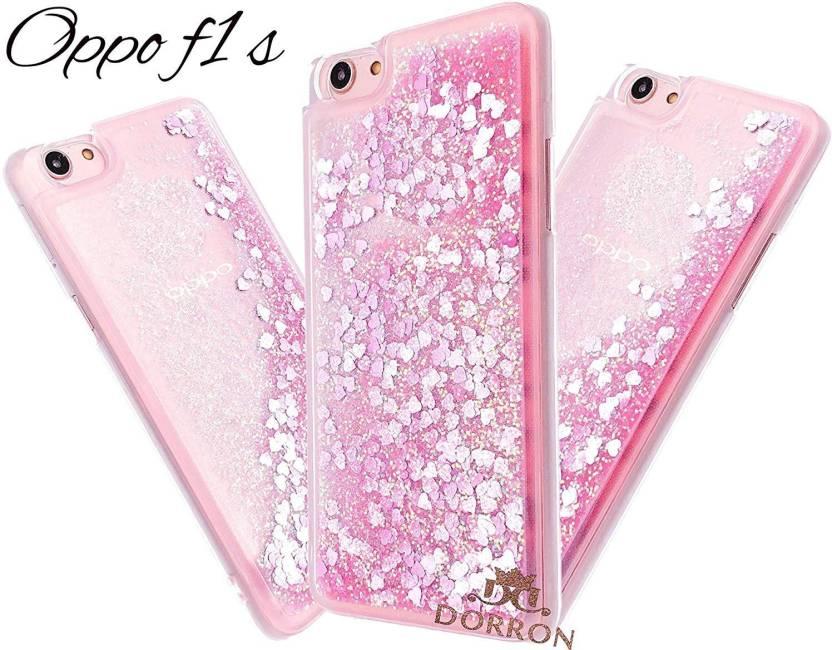 buy popular ddd79 baac3 DORRON Back Cover for OPPO F1s, OPPO A59 - DORRON : Flipkart.com