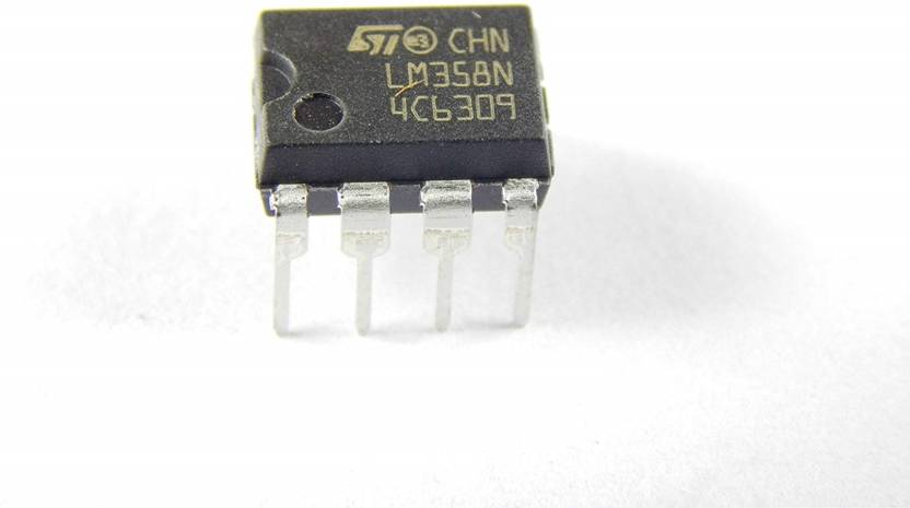 DENGINEERS LM358 Electronic Components Electronic Hobby Kit