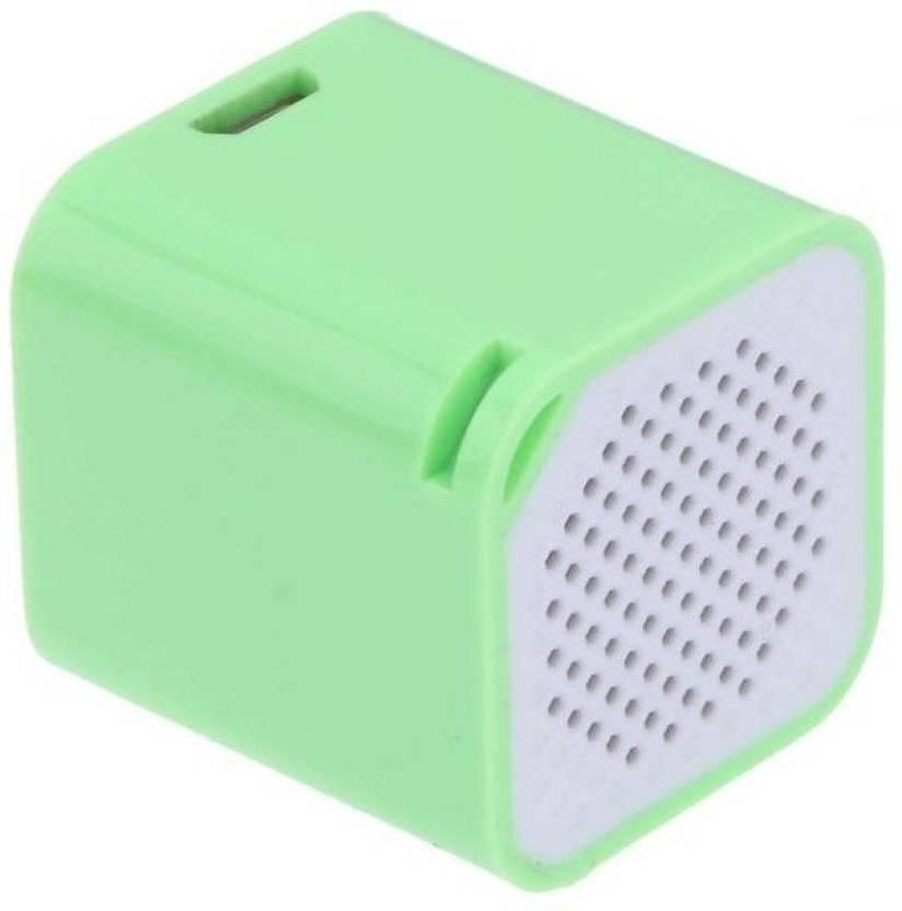 Buy TECHPOOL Smart Box Mini Speaker Smallest Portable Bluetooth