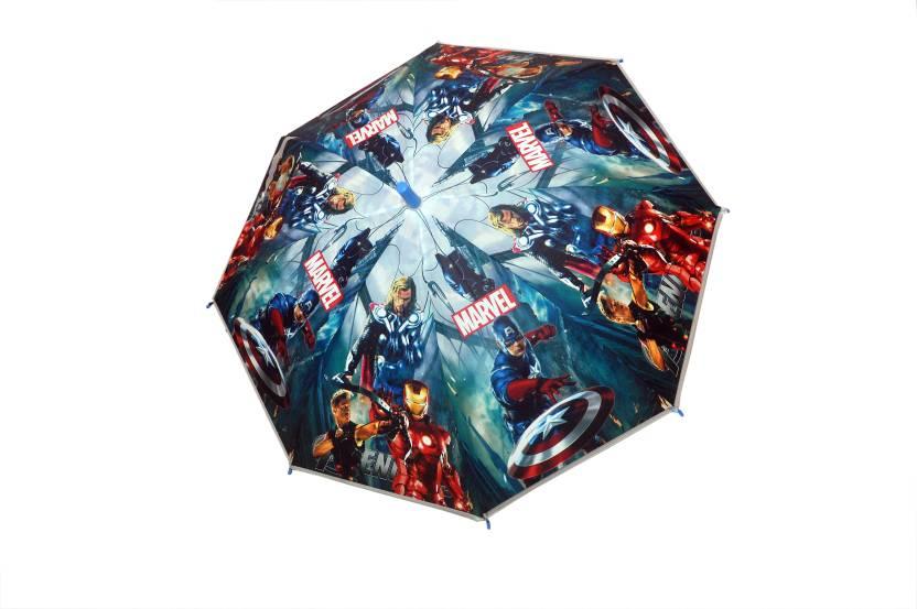 ec4b49700fc6d Woogly Avengers Umbrella - Buy Woogly Avengers Umbrella Online at ...
