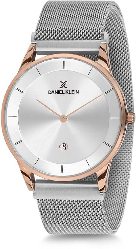 360a1709cc7c8 Daniel Klein DK11697-6 Fiord-Gents Watch - For Men - Buy Daniel Klein  DK11697-6 Fiord-Gents Watch - For Men DK11697-6 Online at Best Prices in  India ...