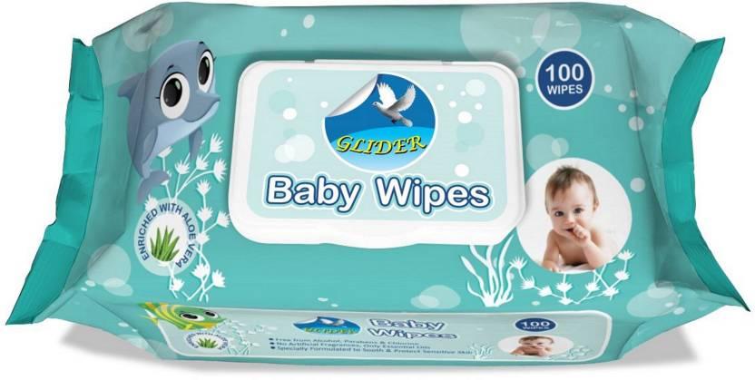 Tokeo la picha la baby wipes