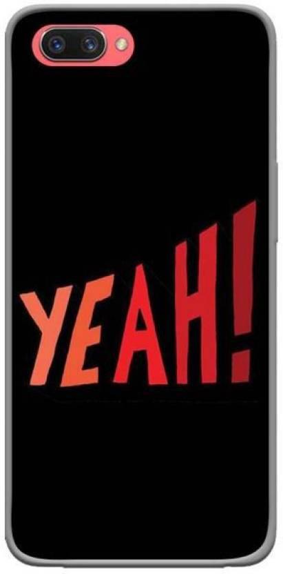 YuBingo Back Cover for Oppo A3s - YuBingo : Flipkart com