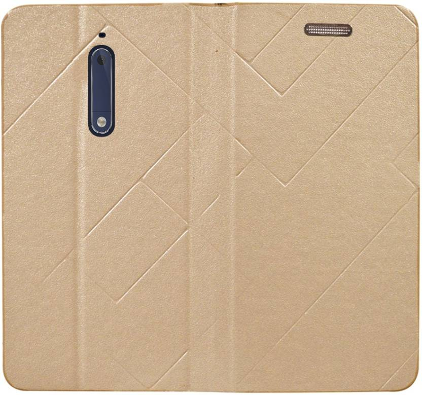 timeless design 4d279 22d24 COVERNEW Flip Cover for Nokia 5 - TA-1053 DS - COVERNEW : Flipkart.com