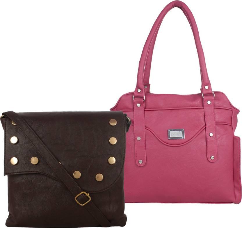 2c737af3fe Buy Fillincart Sling Bag Brown