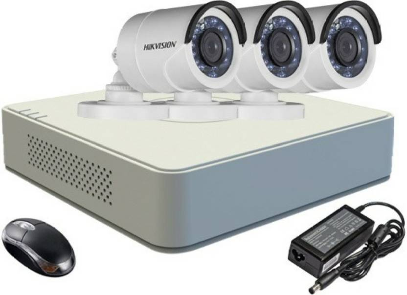 Hik Vision HIKVISION DVR DS-7A04HGHI-F1 OR DS-7A04HGHI-F1