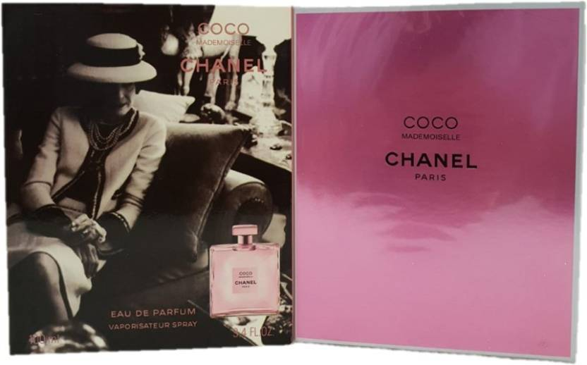 Buy Chanel Perfume Coco Mademoiselle For Womens Eau De Parfum 100