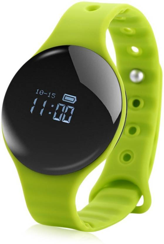 IBS Bluetooth 4 0 Sports Smartwatch Call Reminder Remote