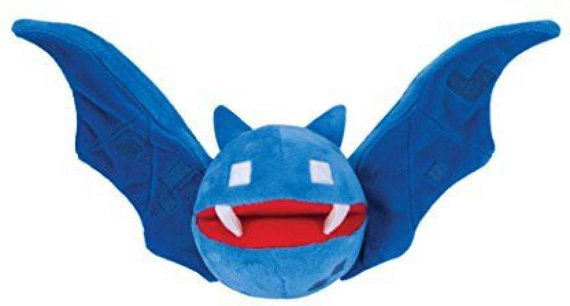 Jazwares 13834 Plush Toy Bat 9 Cm Terraria Figurine - 3 54 inch