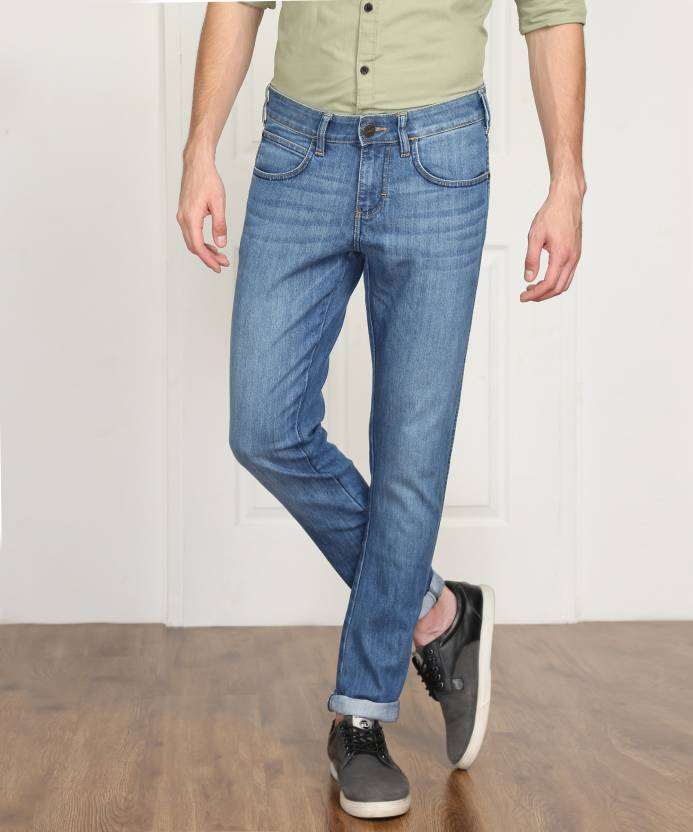 48763d48 Wrangler Jakov Skinny Men's Light Blue Jeans - Buy JSW-DARK STONE Wrangler  Jakov Skinny Men's Light Blue Jeans Online at Best Prices in India |  Flipkart.com