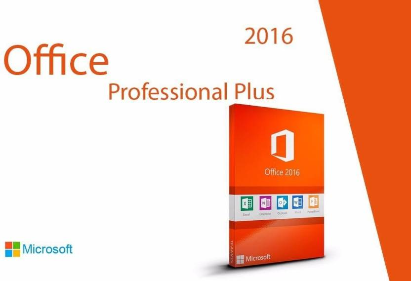 what is included in office professional plus 2016
