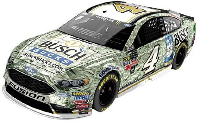 Lionel Racing Kevin Harvick #4 Busch Bucks 2017 Ford Fusion