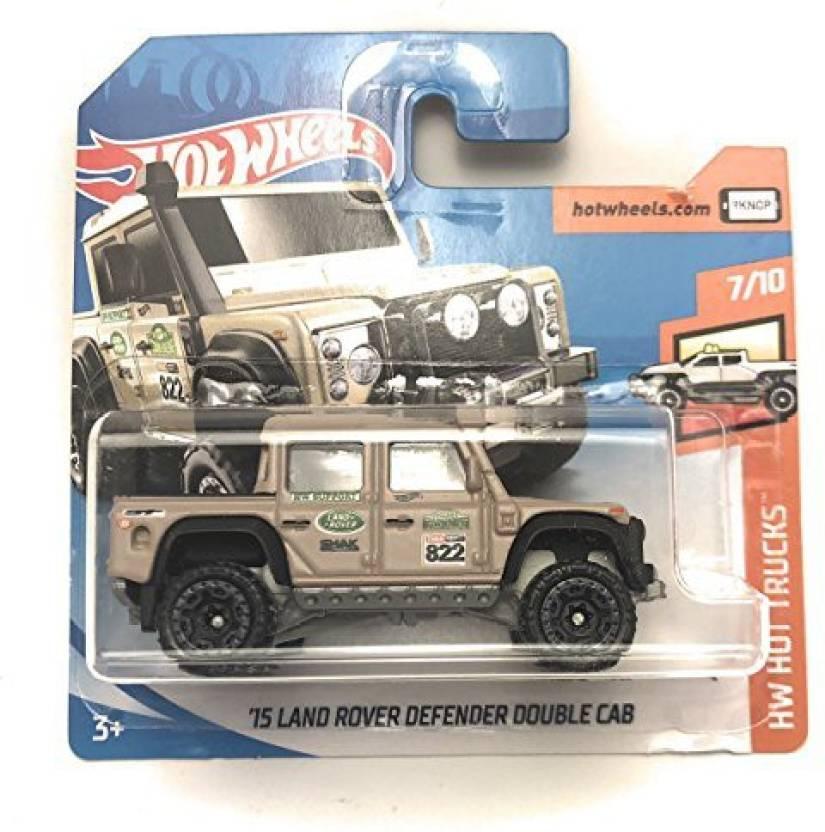 generic hot wheels international short card die cast cars ('15 land