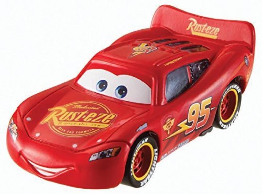 Mattel Disney/Pixar Cars Hudson Hornet Piston Cup Lightning