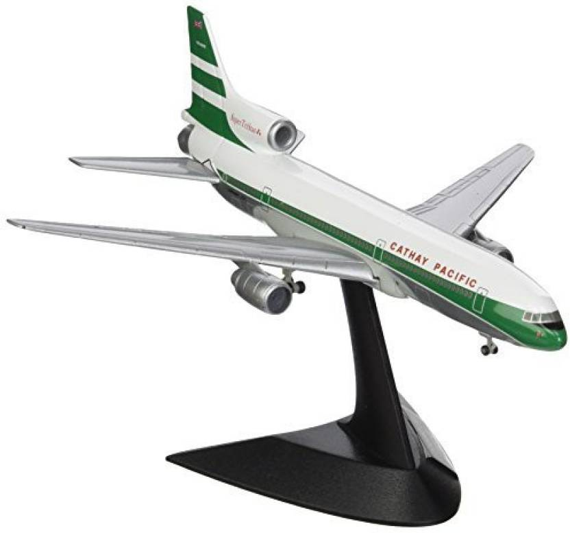 Generic Daron Herpa Cathay Pacific L1011-385 60th Anniversary