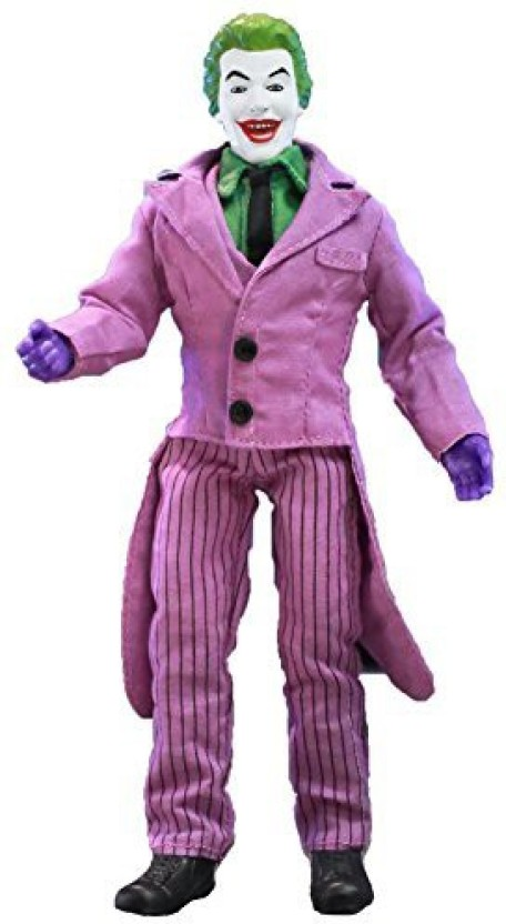 Batman Classic TV Series Boxed 8 Inch Action Figures Riddler