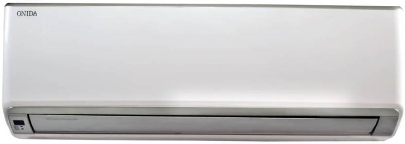 Onida 1 Ton 3 Star BEE Rating 2018 Split AC - White