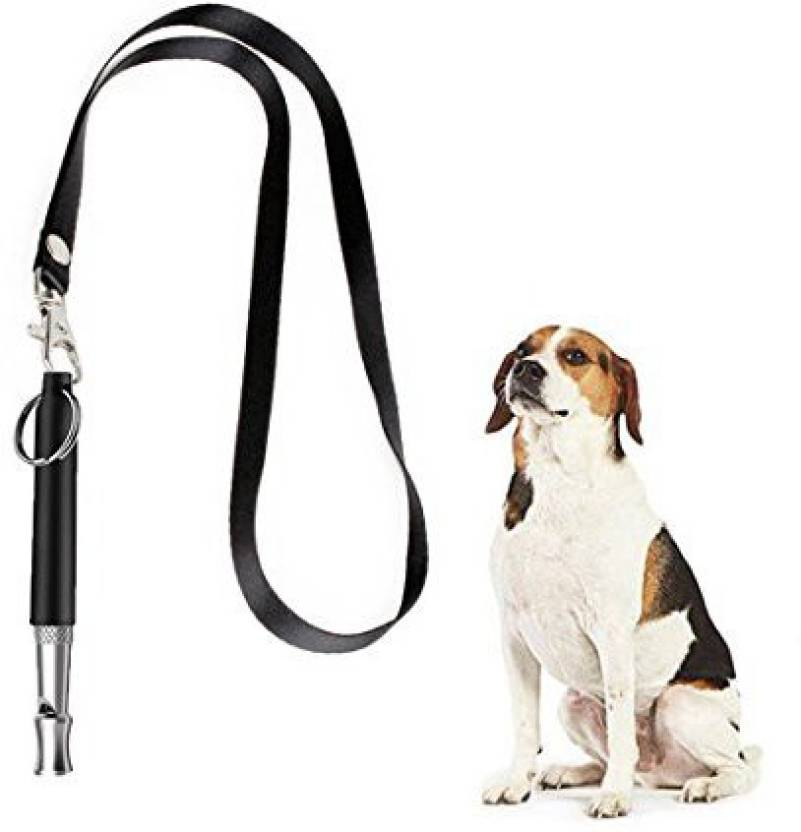 Mumu Sugar Dog Whistle to Stop Barking, Adjustable Pitch