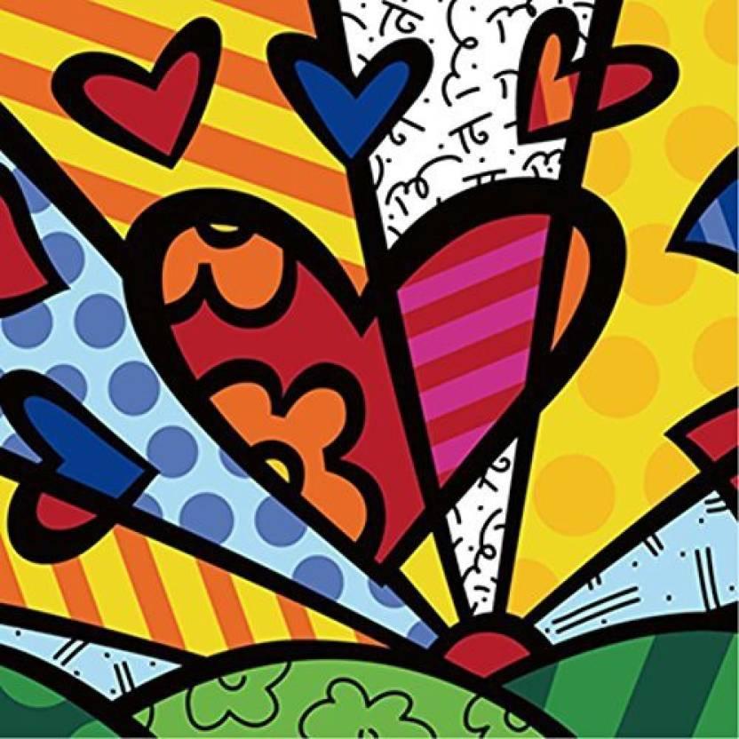 Yeesam Art New Paint By Numbers For Kids Children Beginner