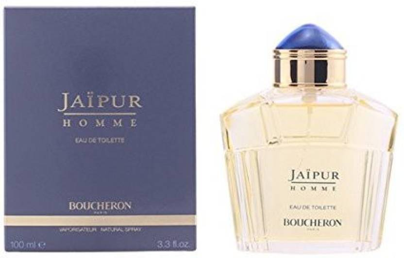 Spray Men's 3 Boucheron Eau Buy Homme Toilette 3 Ounce Jaipur De PkZNnw0O8X