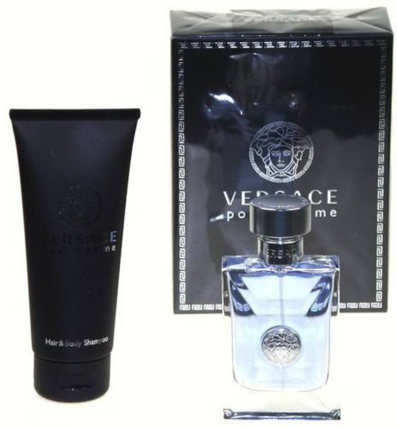 a75d0fa88409 Buy Versace Pour Homme For Setmen Perfume - 100 ml Online In India ...