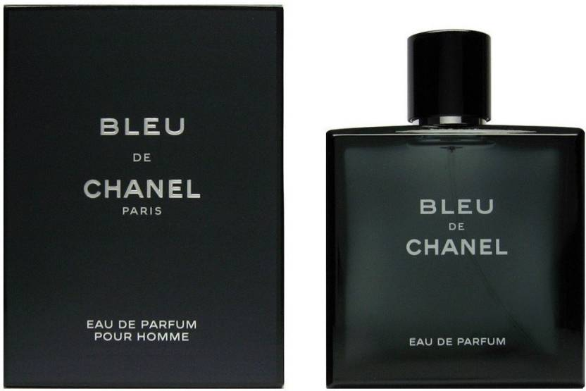 Buy Chanel Bleu De Chanel Eau De Parfum 100 Ml Online In India