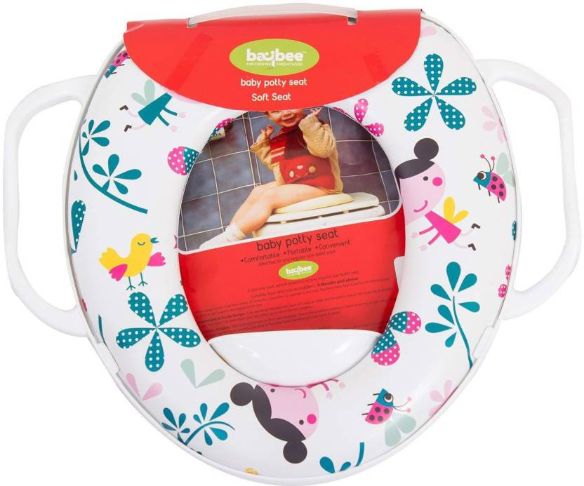 Baybee Portable Potty Training Seat Toddler Toilet Training Soft