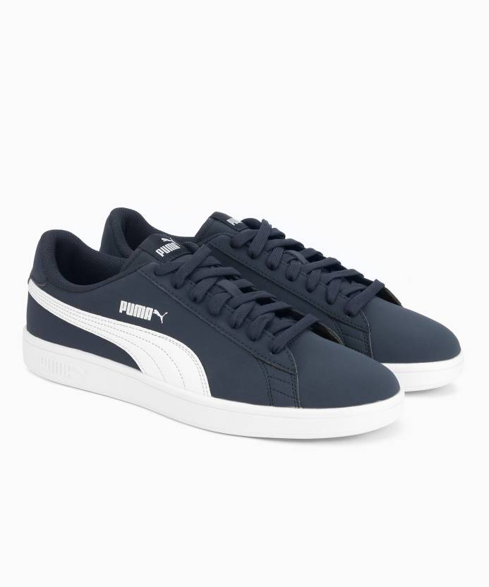 Puma Puma Smash v2 Buck Sneaker For Men - Buy Puma Puma Smash v2 ... 77d7bfaed