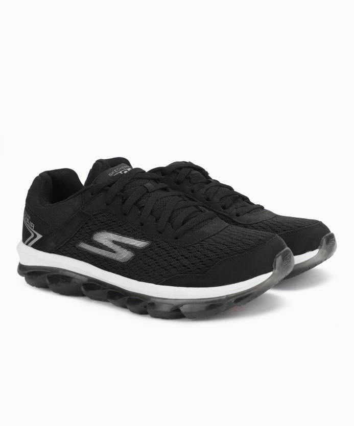 a3e299f4843c Skechers Dummymodel6805 Running Shoes For Men - Buy BLACK WHITE ...