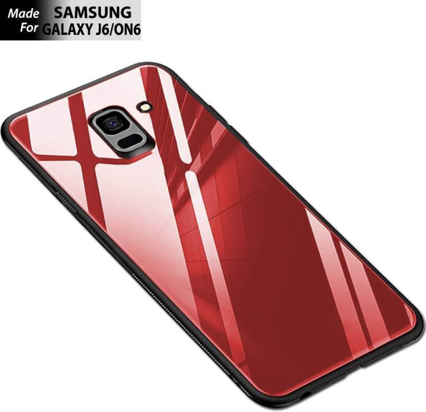 finest selection 92687 8a10f DHAN GRD Back Cover for Samsung Galaxy J6, SAMSUNG ONE 6 PRO (2018 ...