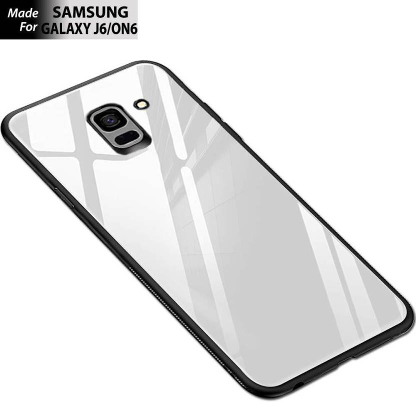 promo code 4f993 c72f3 DHAN GRD Back Cover for Samsung Galaxy J6, SAMSUNG ON 6 PRO (2018 ...