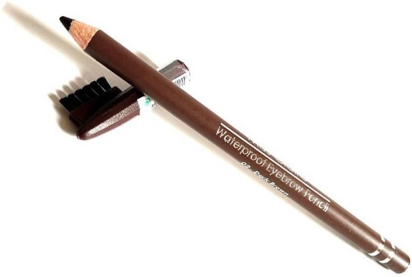 Ww Wirohub Miss Claire Eyebrow Pencil Price In India Buy Ww