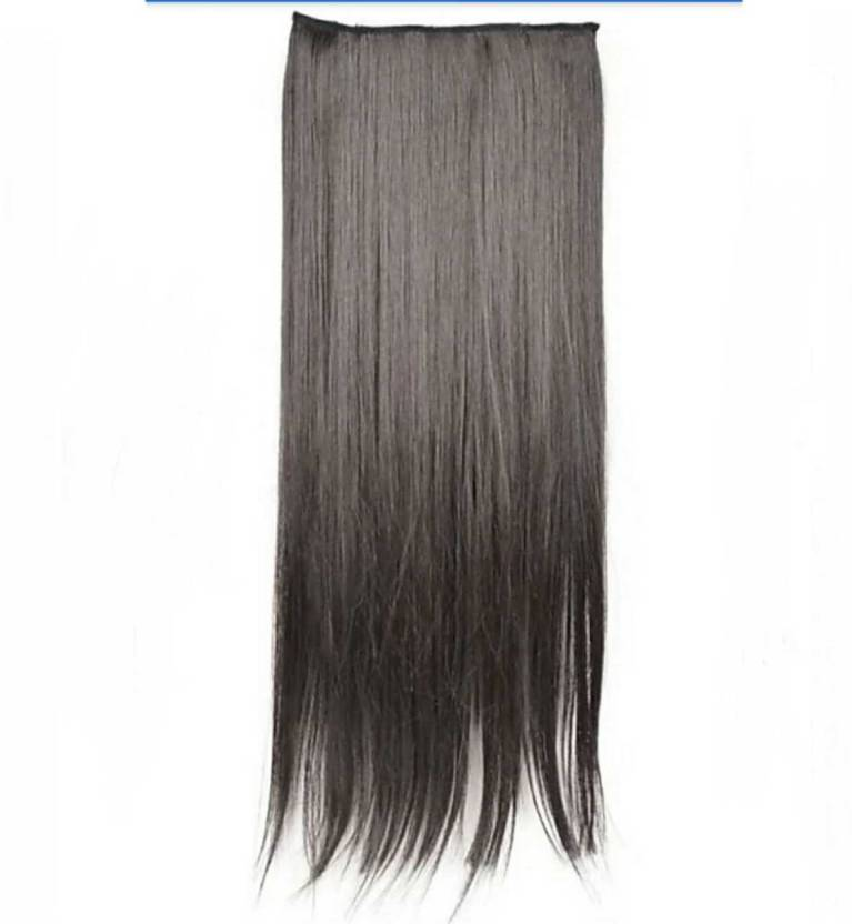 Alizz natural looks hair extension for girls and women Hair Extension Price  in India - Buy Alizz natural looks hair extension for girls and women Hair  ... 3c266b855d