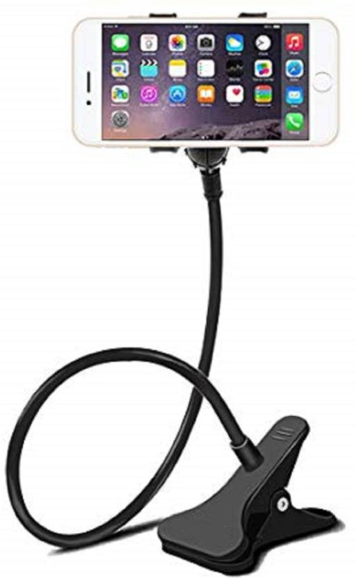 be4fbff75 Buy Genuine Mobile Holder Stand Unique Flexible 360 Degree Snake Style Stand  Long Lazy Stand Foldable Mobile Holder Stand Mobile Holder Price in India -  Buy ...