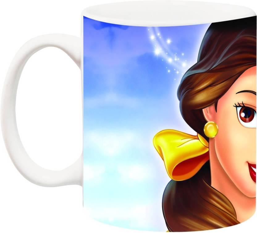 Bone Princess Adorable Disney Mug Pic Coffee China On Anni69 Your L35AjRq4
