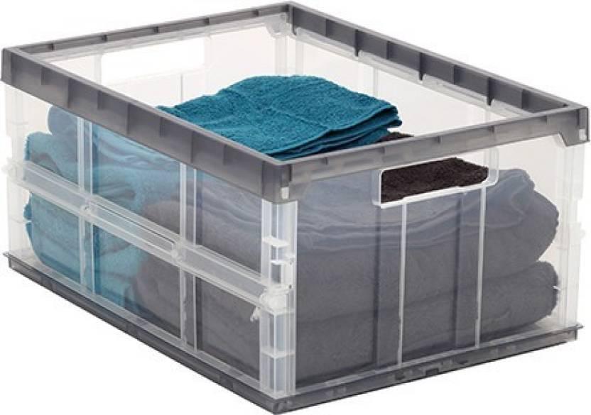 Howards Jaclyn Collapsible Storage Basket Pack of 1