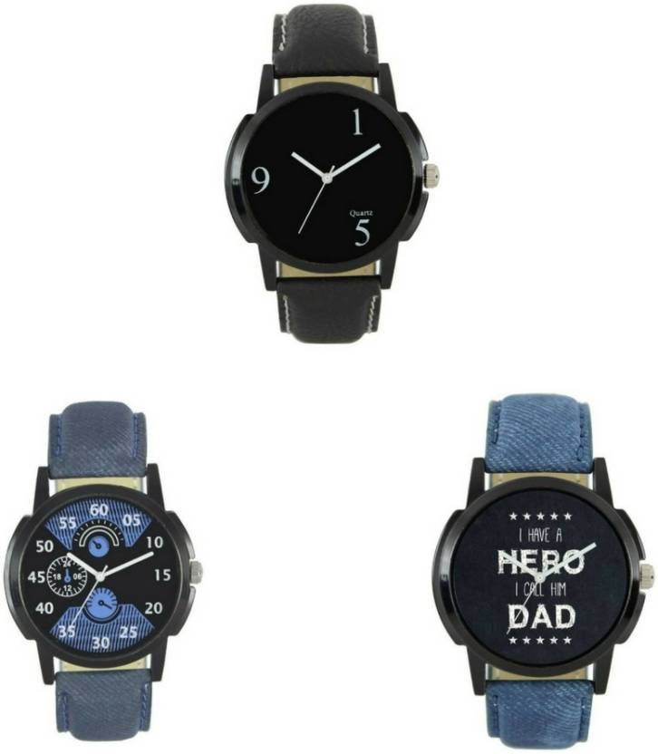 91d4ad8fd024 Exotica watch with attractive dail and bealt