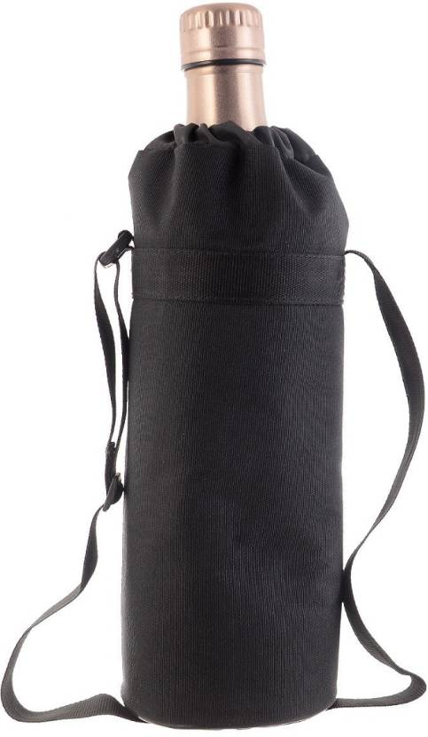 dec53f0d3d VIHAAN WATER BOTTLE COVER 1 LTR BLACK - Buy Baby Care Products in ...
