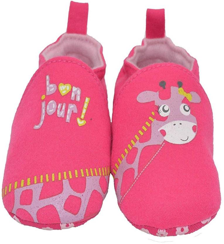 a28ed840ba Baby Bucket Boys & Girls Slip on Formal Boots Price in India - Buy ...