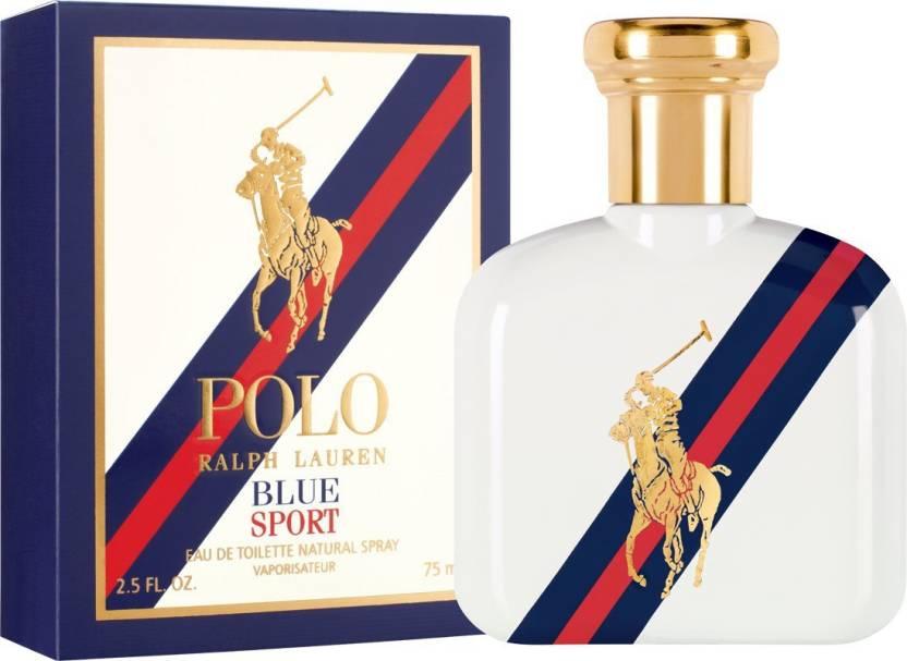 46036b1f2f267 Buy Polo Blue Sport Ralph Lauren Eau de Toilette - 75 ml Online In ...