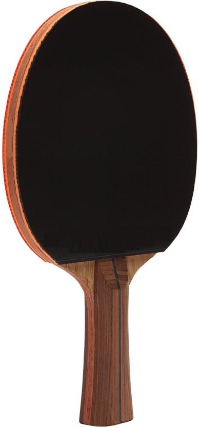 Table Tennis Paddle Bat Ping Pong Racket Sports Tournament Play Racket Bat Case