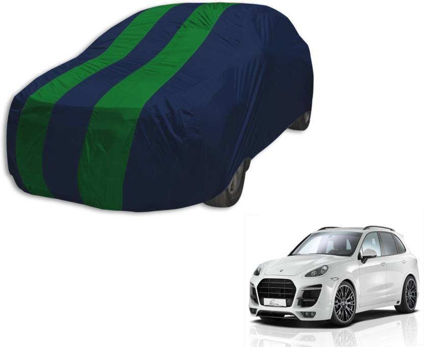 Autyle Car Cover For Porsche Cayenne Without Mirror Pockets Price