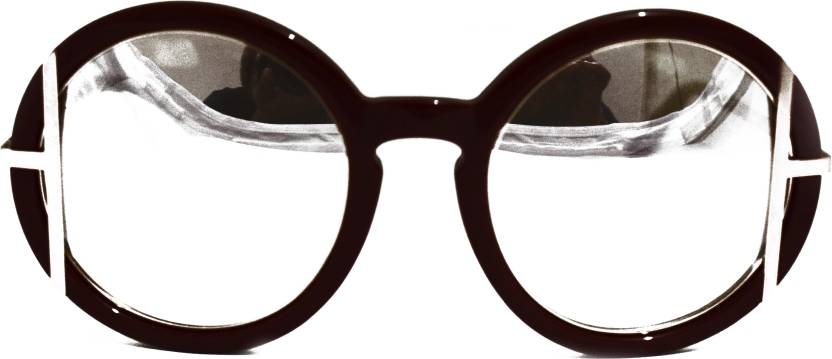 7e6fe9cb1e7 Tommy Hilfiger Full Rim Round Frame Price in India - Buy Tommy ...