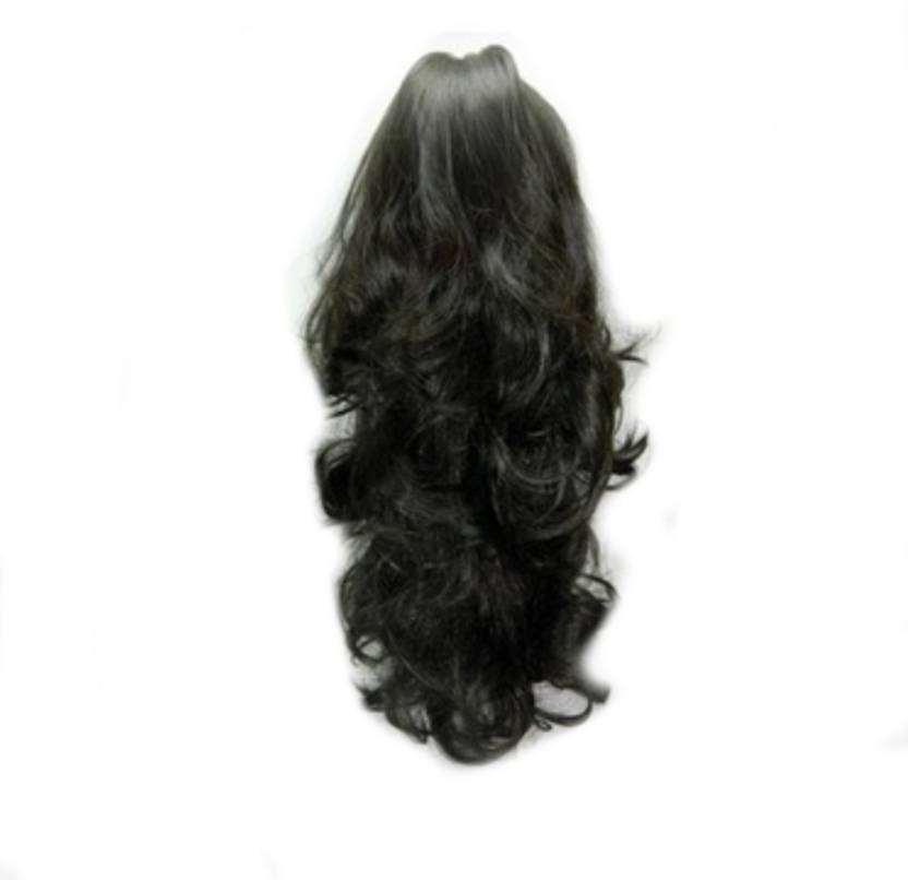 Alizz Ponytail Hair Extension Wig Hair Extension Price In India