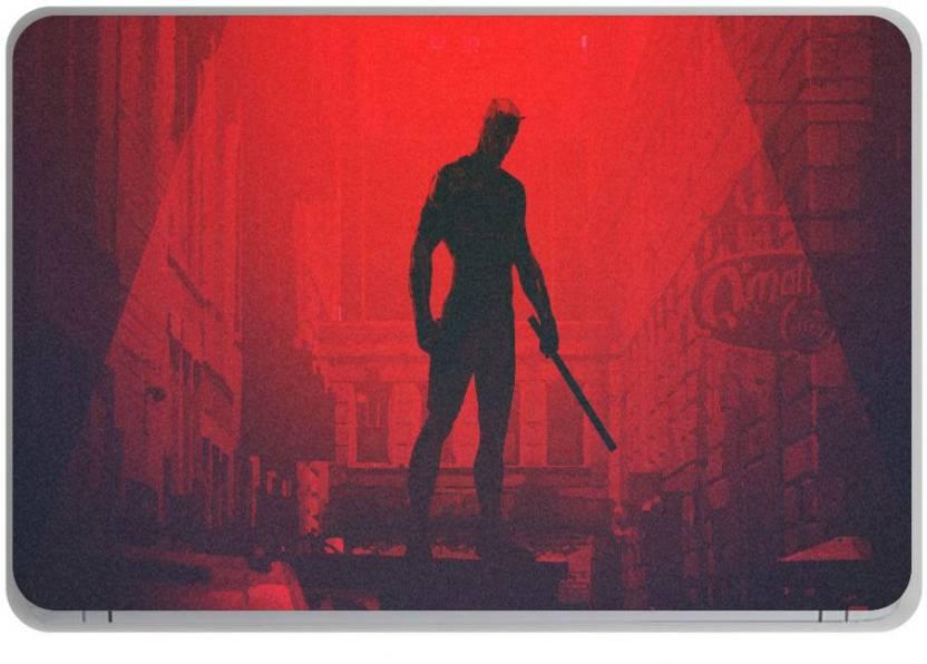 Ramiya Daredevil Wallpaper 4k Vinyl Laptop Decal 14 Price In India