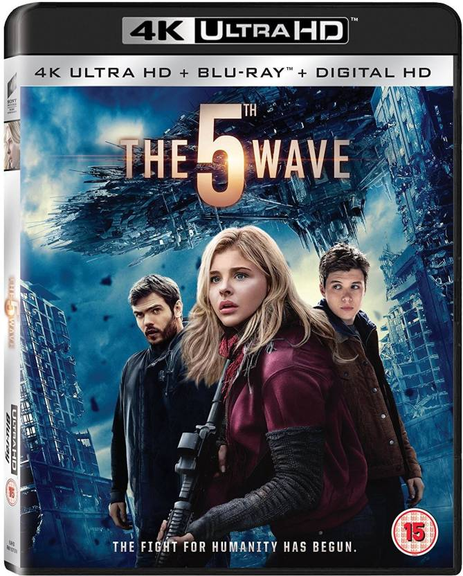the fifth wave free full movie