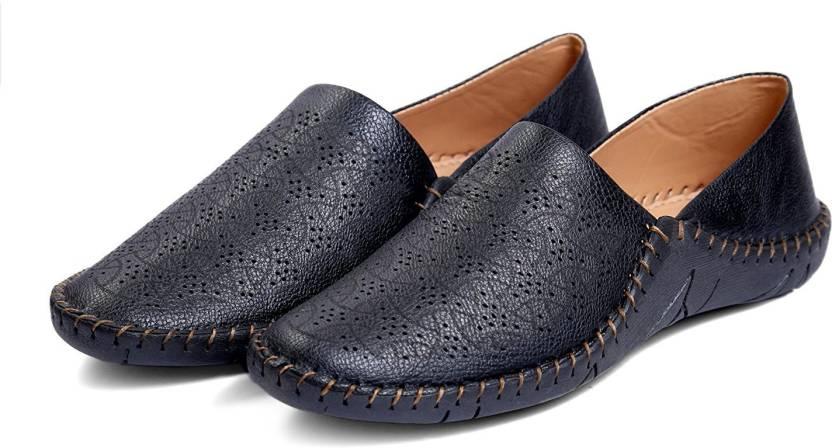 5e04076ed8c Anshul Fashion Men s Stylish Casual Loafer Shoes Loafers For Men Loafers  For Men (Brown)