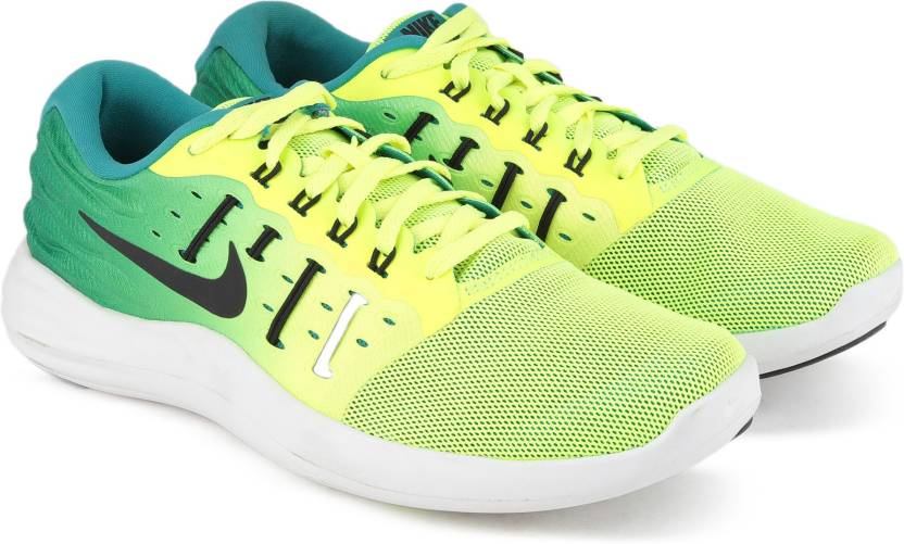 reputable site c353b 39272 Nike LUNARSTELOS Running Shoes For Men
